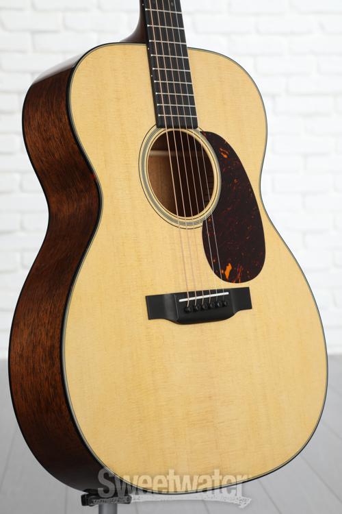Martin 000 18 Review : martin 000 18 acoustic guitar review sweetwater ~ Hamham.info Haus und Dekorationen