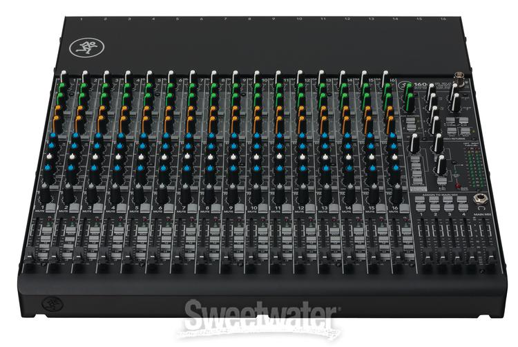 Best Monitor To Use With Yamaha Powered Mixer
