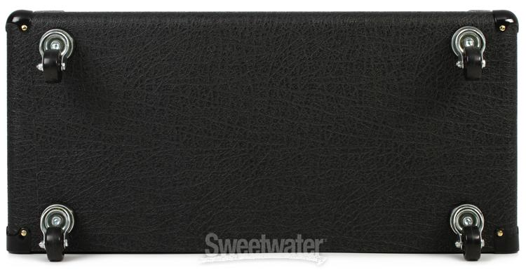 Marshall 1960a 300w 4x12 Quot Angled Cabinet Sweetwater Com