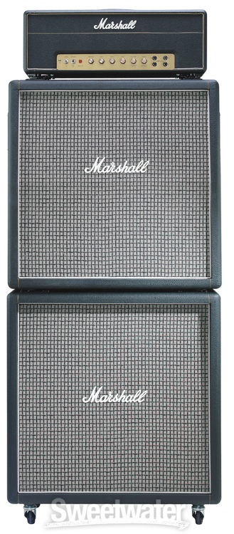 Marshall 1987x 50w Plexi Tube Head W Fx Loop Sweetwater Com