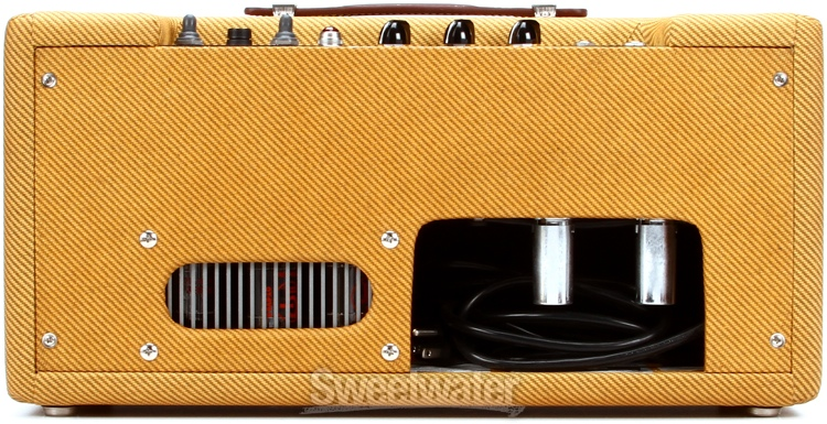 Amp of the Day: Fender '57 Deluxe Head - inSync