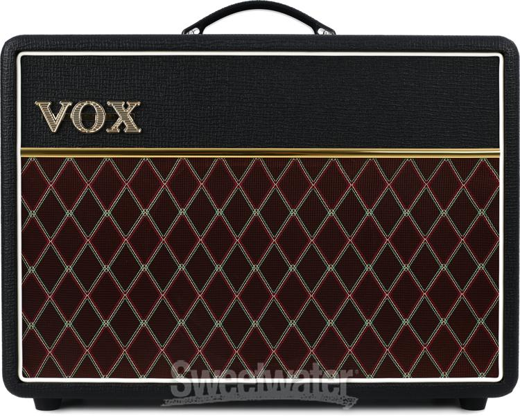 vox ac10c1 tube combo amplifier review by sweetwater sound sweetwater. Black Bedroom Furniture Sets. Home Design Ideas