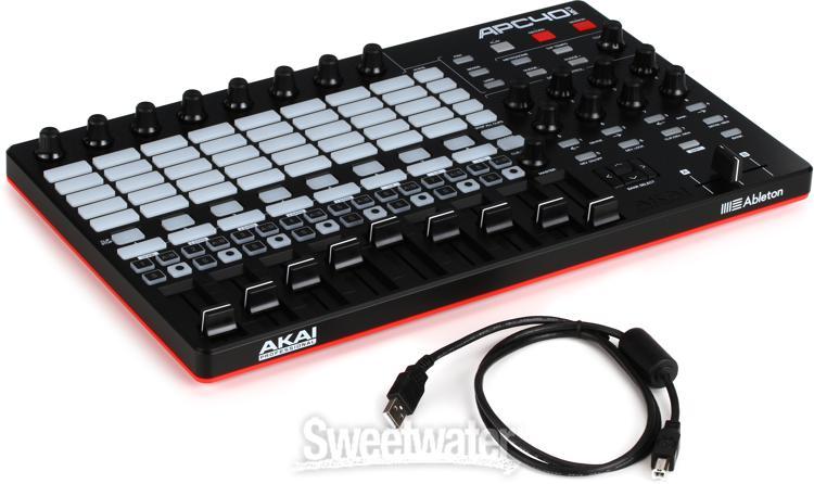 Akai Professional APC40 mkII | Ableton