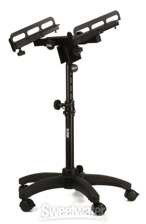 Mix400 Autolocator/mixer Stand