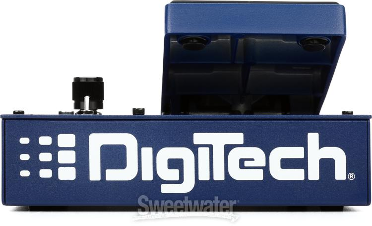 Digitech Bass Whammy Sweetwater Com
