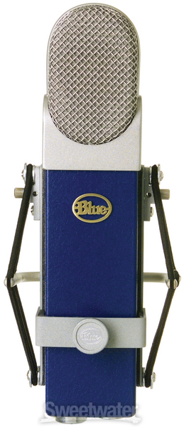 Blue Microphones Blueberry Sweetwater Com