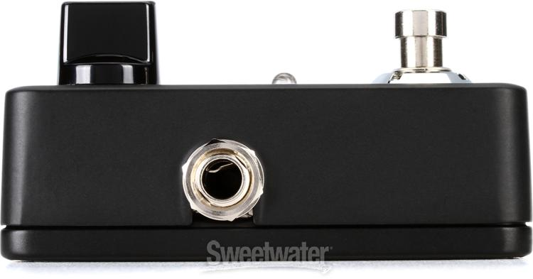 tc electronic bodyrez acoustic pickup enhancer pedal review by sweetwater sweetwater. Black Bedroom Furniture Sets. Home Design Ideas