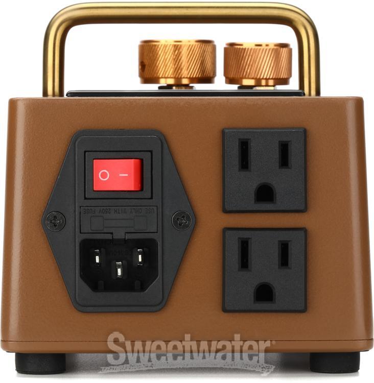 amprx brownbox amplifier voltage regulator. Black Bedroom Furniture Sets. Home Design Ideas