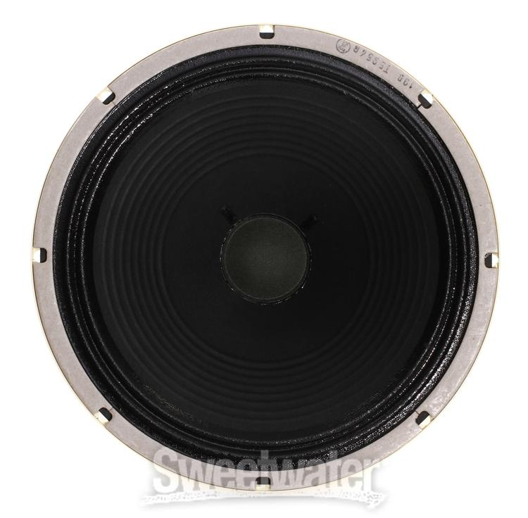 celestion cream 12 90 watt alnico guitar speaker 16 ohm. Black Bedroom Furniture Sets. Home Design Ideas
