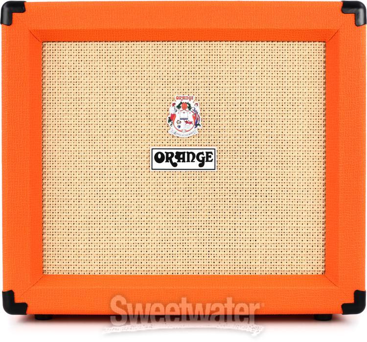 orange crush 35rt 35w 1x10 guitar combo amp orange. Black Bedroom Furniture Sets. Home Design Ideas