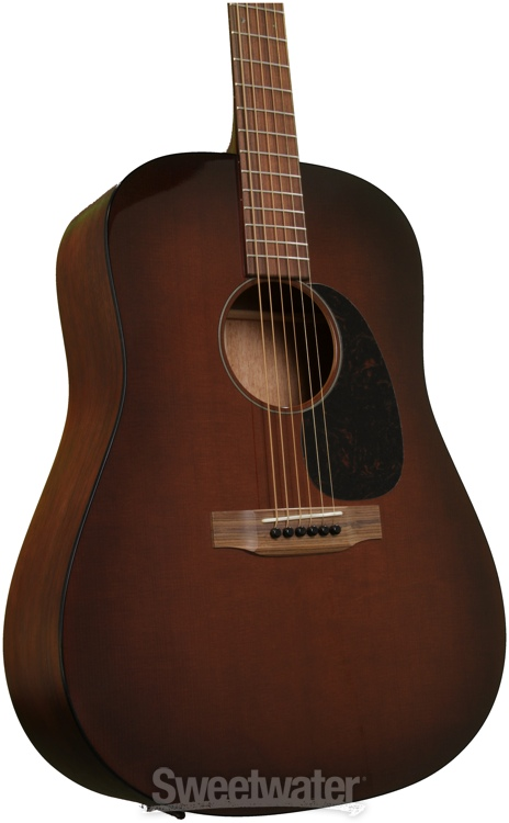 Martin D 17m Sweetwater Com