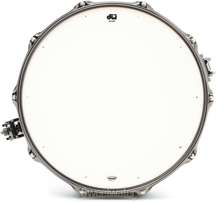 Dw Collector S Series Exotic 6 Piece Drum Kit Review