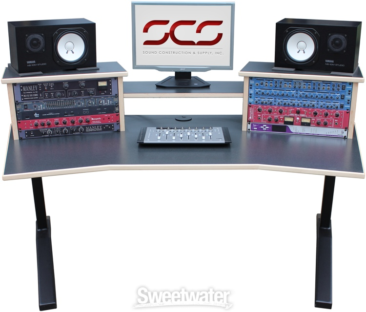 Sound Construction Digistation Ds Hs W Sweetwater Com