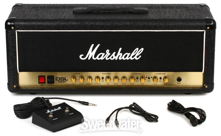 Marshall Jcm 2000 Tsl 100 Manual Pdf Download