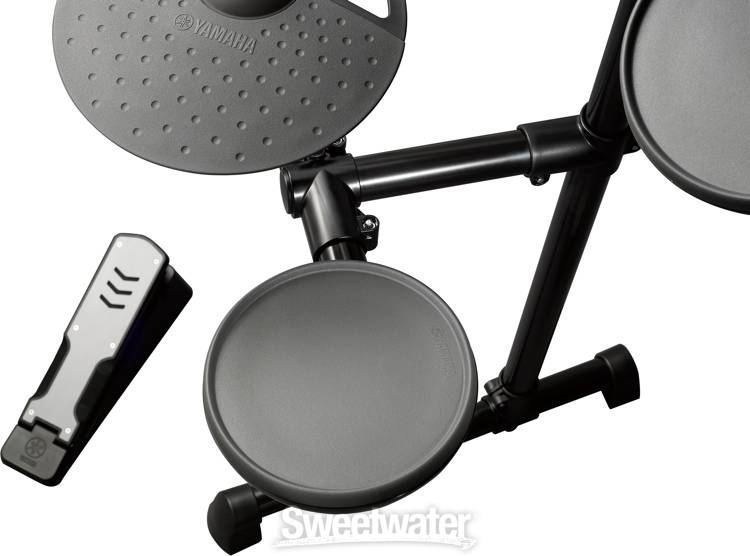 Yamaha dtx400k electronic drum kit for Yamaha dtx400k accessories