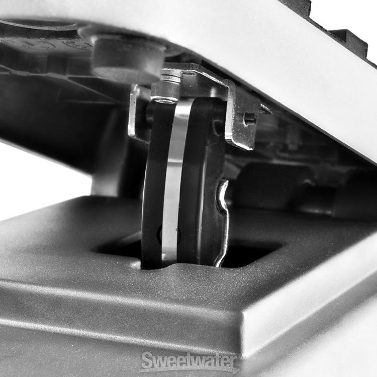 dunlop volume pedal. Black Bedroom Furniture Sets. Home Design Ideas