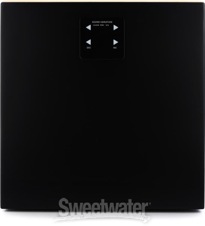 roland ec 10 el cajon electronic cajon review by sweetwater sweetwater. Black Bedroom Furniture Sets. Home Design Ideas