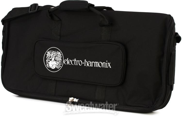 Electro Harmonix Pedal Board Bag Sweetwater Com