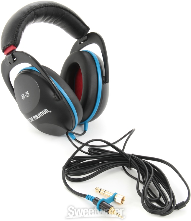 Direct Sound EX-25 JamHub Headphone Kit