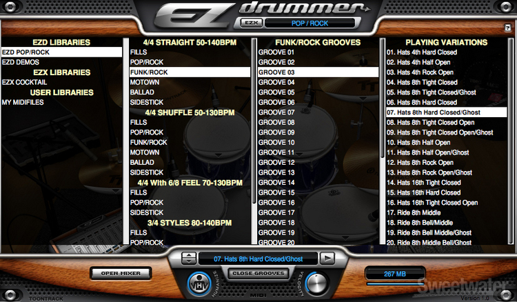 Acoustica Mp3 Audio Mixer V2.471