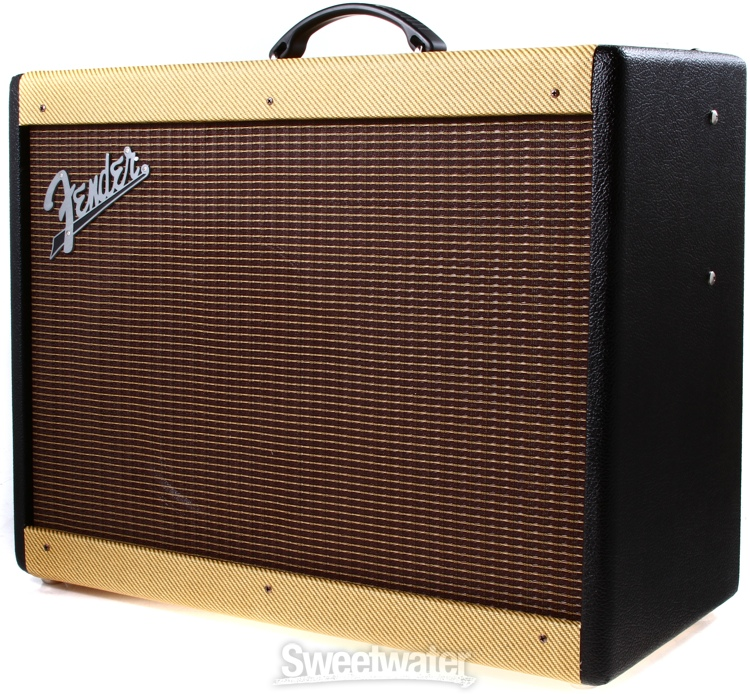 Fender Hot Rod Deluxe Iii Tweed Hot Rod Deluxe Iii Ltd Two