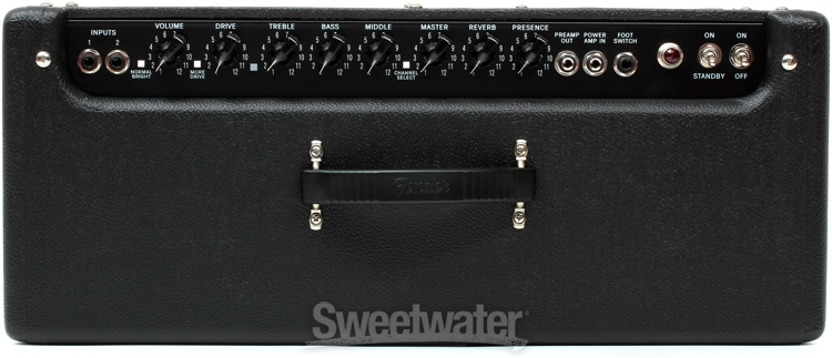 Fender Hot Rod Deluxe Footswitch Hot Rod Deluxe Iii Standard