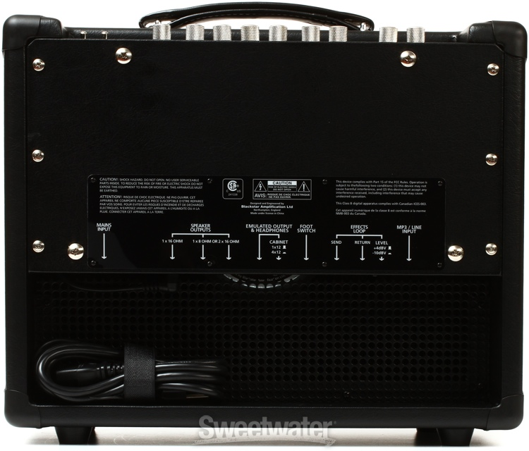 blackstar ht 5r 5w 1x12 guitar combo amp. Black Bedroom Furniture Sets. Home Design Ideas