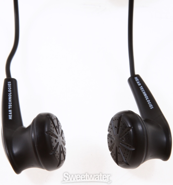 Hear Technologies Hearbuds And Headset Sweetwater Com