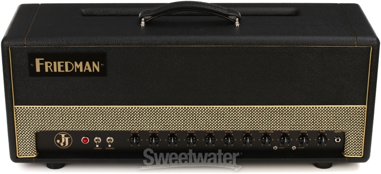 Jerry Cantrell Guitar Rig Tour Sweetwater