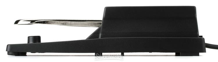 On Stage Stands Ksp100 Keyboard Sustain Pedal Sweetwater Com