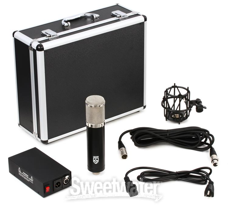 Lauten Audio La 320 Sweetwater Com