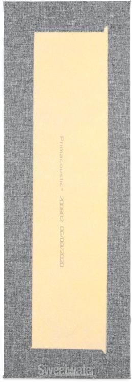 primacoustic london 8 gray. Black Bedroom Furniture Sets. Home Design Ideas