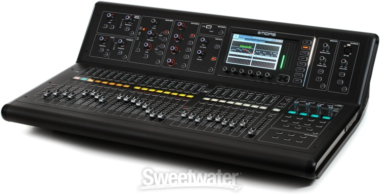 midas m32 digital mix console review. Black Bedroom Furniture Sets. Home Design Ideas