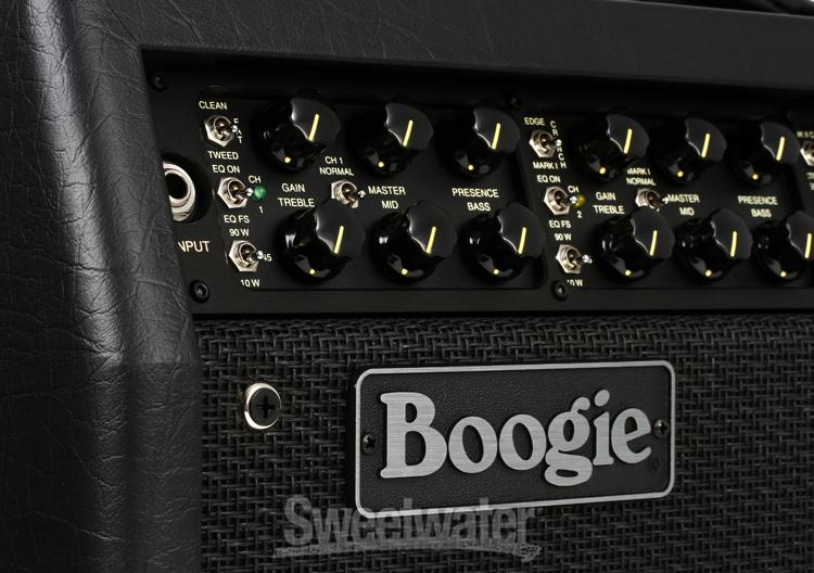 mesa boogie mark v manual