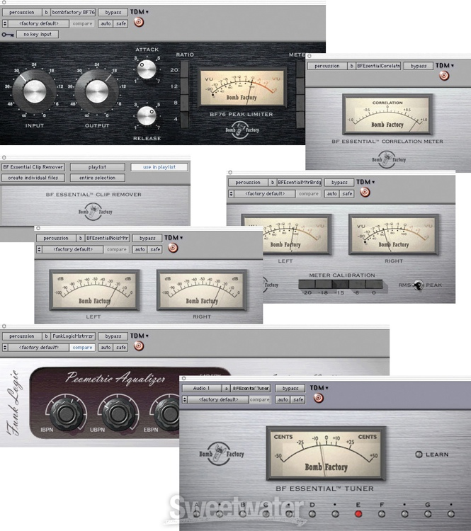 Digidesign Mbox 2 Review | Sweetwater