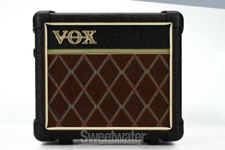 vox mini3 g2 modeling 3w 1x5 guitar combo amp classic. Black Bedroom Furniture Sets. Home Design Ideas