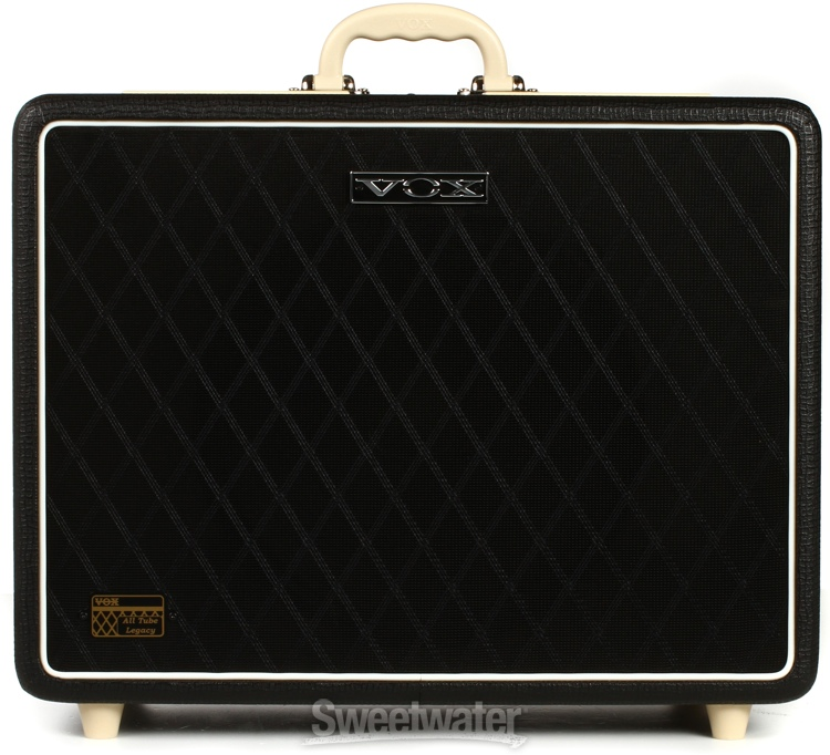 vox night train nt 15c1 g2 combo amplifier demo sweetwater. Black Bedroom Furniture Sets. Home Design Ideas