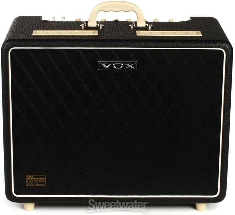 vox night train nt15c1 g2 15w 1x12 guitar combo amp. Black Bedroom Furniture Sets. Home Design Ideas