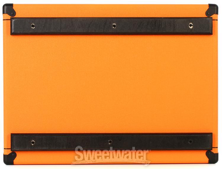 orange obc115 1x15 400w bass cabinet 8 ohm orange. Black Bedroom Furniture Sets. Home Design Ideas