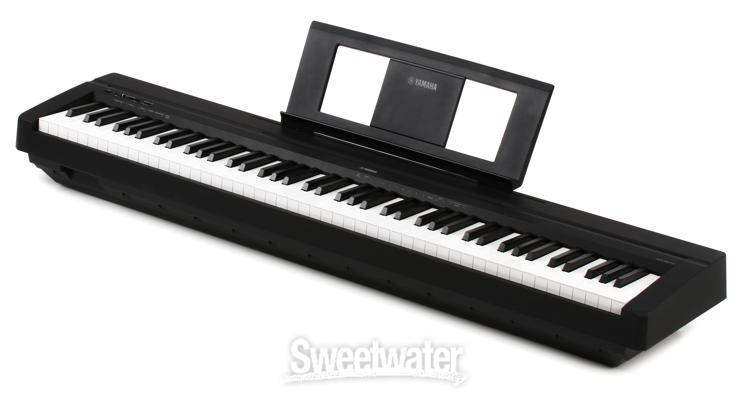 Yamaha Digital Piano P45 Review : yamaha p 45 digital piano review sweetwater ~ Hamham.info Haus und Dekorationen