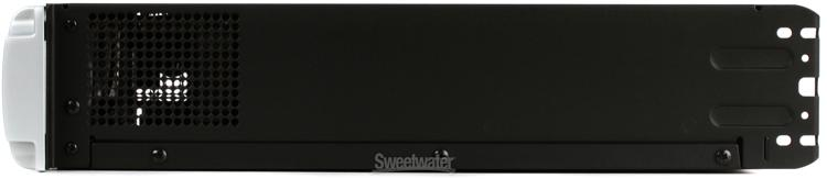 qsc pld 4 5 power amplifier overview sweetwater minute vol 207 sweetwater. Black Bedroom Furniture Sets. Home Design Ideas