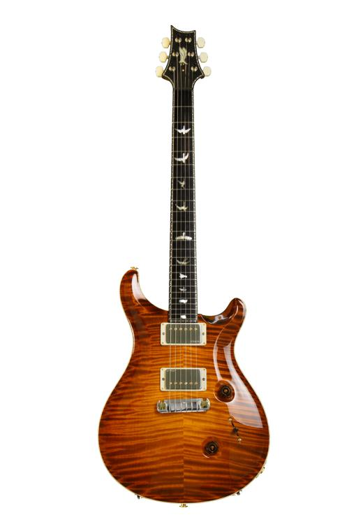 prs private stock violin ii 24 fret electric guitar demo by sweetwater. Black Bedroom Furniture Sets. Home Design Ideas