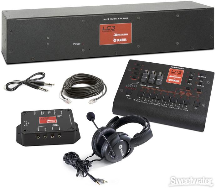 Yamaha psr e423 lc3 8 student lab bundle for Yamaha psr e423 for sale