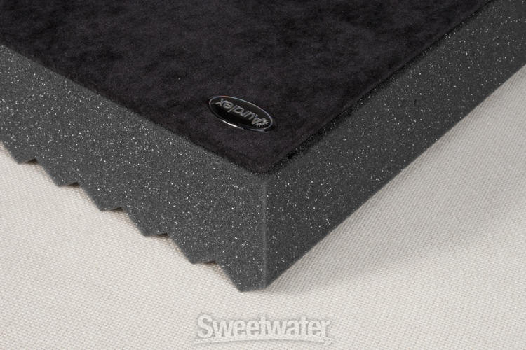 auralex pro max acoustic baffle video overview insync sweetwater. Black Bedroom Furniture Sets. Home Design Ideas
