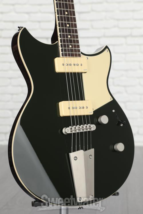 yamaha revstar rs502t electric guitar demo by sweetwater. Black Bedroom Furniture Sets. Home Design Ideas