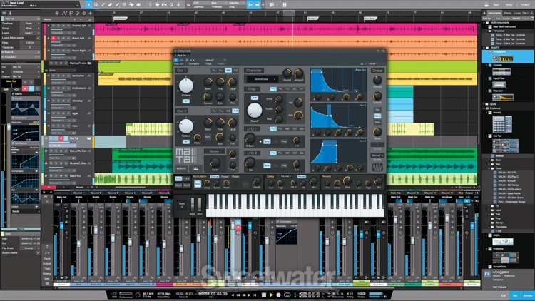Presonus Studio One 3 - фото 2