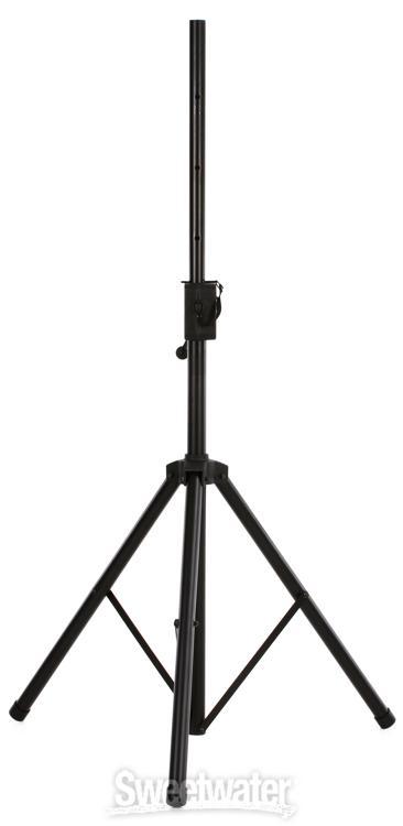 on stage stands ss8800b power crank up speaker stand. Black Bedroom Furniture Sets. Home Design Ideas