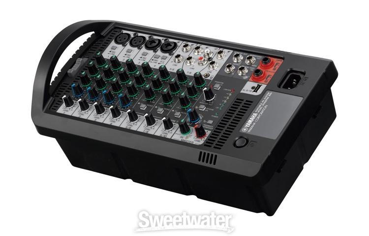 Yamaha Stagepas 600i Sweetwater Com