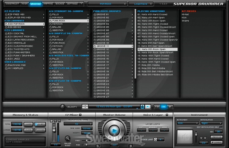 Free download superior drummer 3 full version | Superior