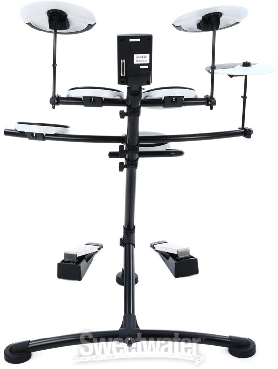 Roland Td 1k 5 Piece Electronic Drum Kit With Rubber Snare